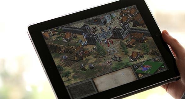 Microsoft đưa Age of Empires lên iOS Android và Windows Phone