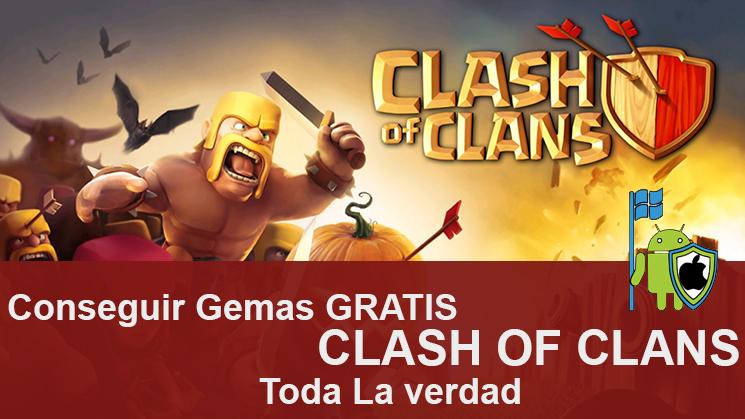 gemas en clash of clans gratis toda la verdad cómo conseguir gemas