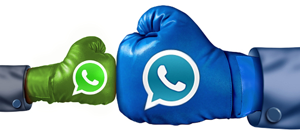 WhatsApp :: Download