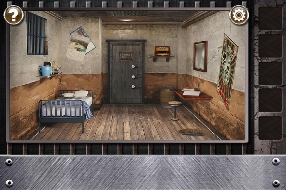 3 Juegos De Escape De Prisi 243 N Adictivos Y Entretenidos