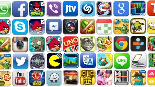 iphone app gratis mejores